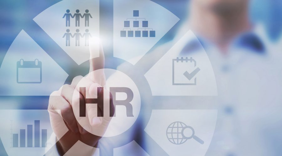 Keeping up with HR Regulations