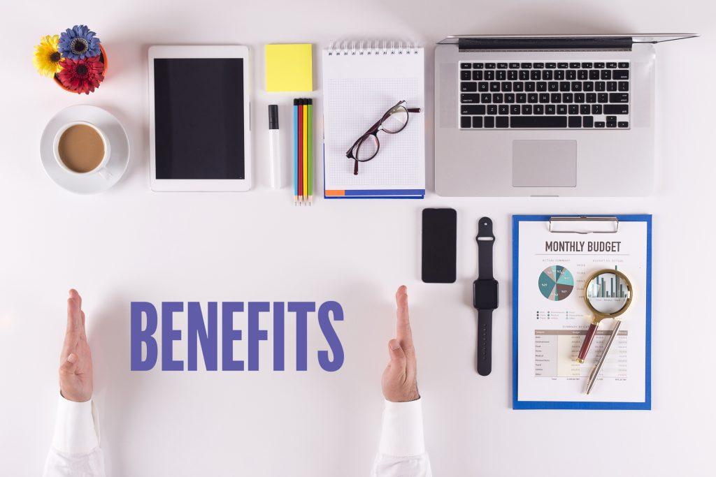 Independent Contractor Benefits